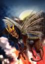 Best of JCM: Demon LocustsDemystified